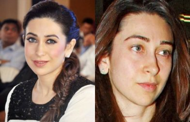 4.-Karishma-Kapoor-without-Makeup